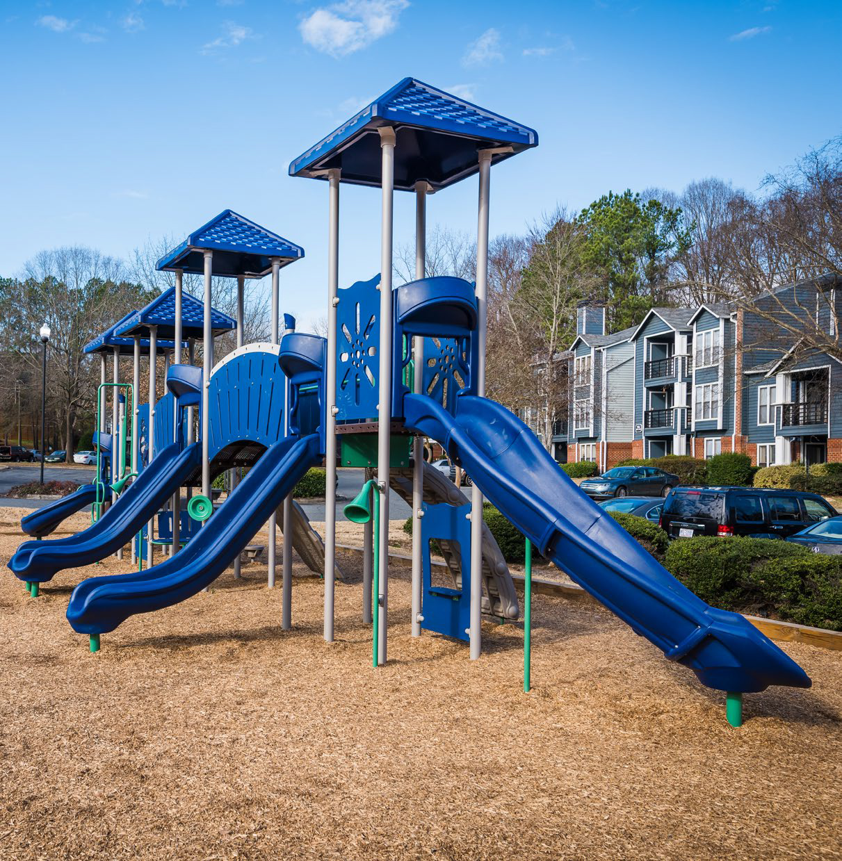 Commercial Kids Playground Sets & Outdoor Playgrounds ...